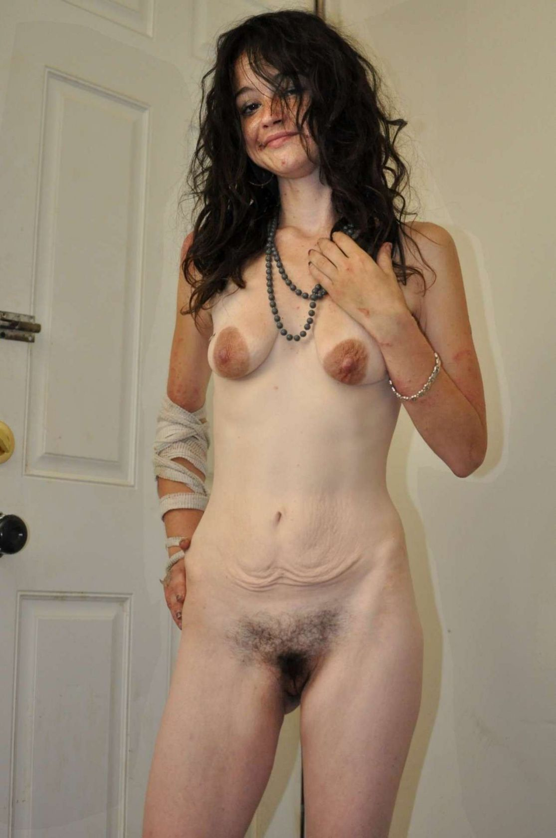extreme extra long cock cumming black shemale