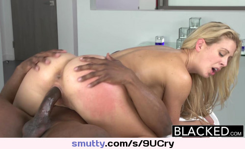 i want my wife to peg me Blacked part 7#creampies#deep_throat#interracial