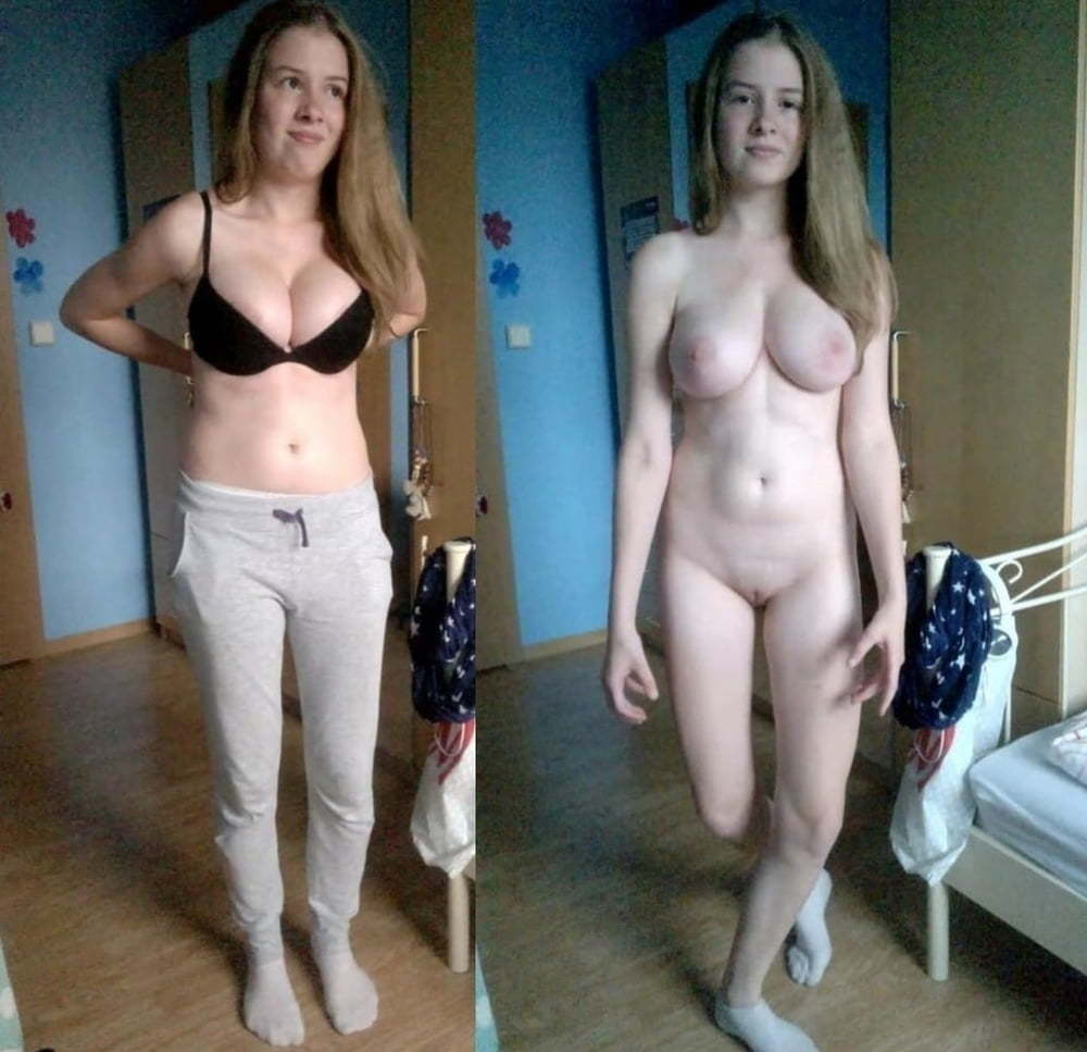 girl content big tit tranny cums on own tits while