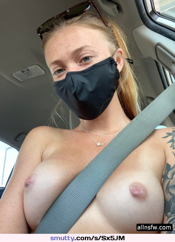 look what i found on zulily green day full coverage #covid19 #ppe #mask #covid #tits #viewfrombelow #pale