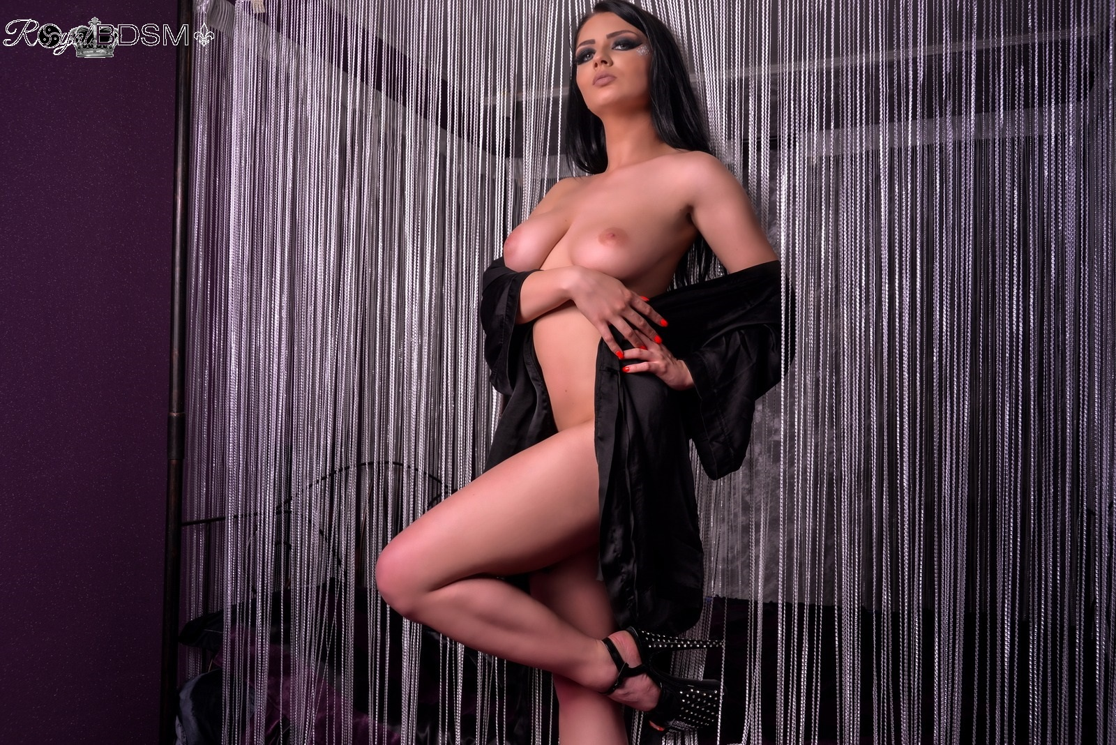watching her furiously masturbate with amazing orgasm Find Mistress Lexa on #bdsm #fetish #domina #smoking #boots #mistress  #joi #cei #sph #online #live